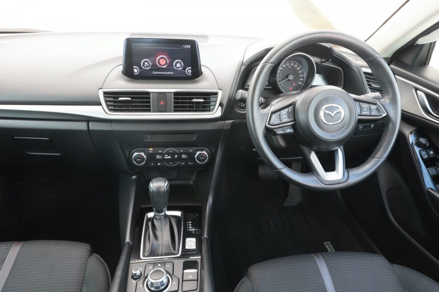2018 Mazda 3 BN5478 Maxx Hatchback Image 10