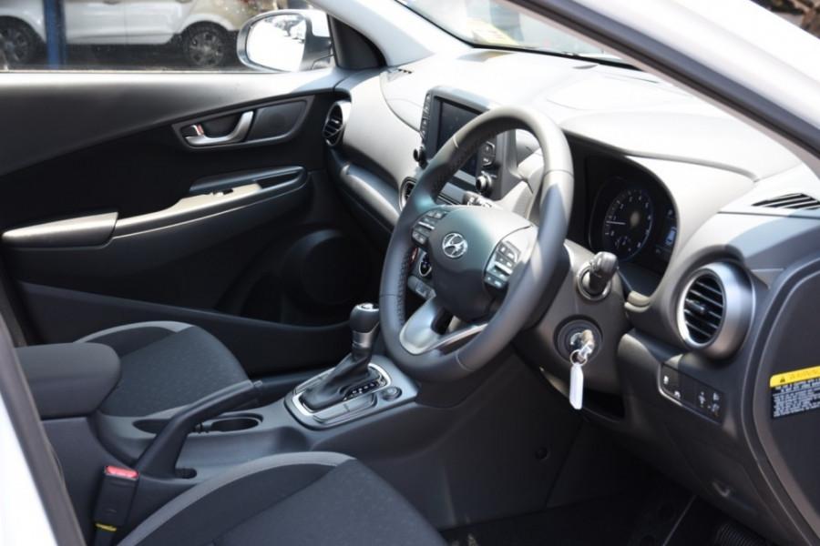 2019 MY20 Hyundai Kona OS.3 Active Suv Image 7