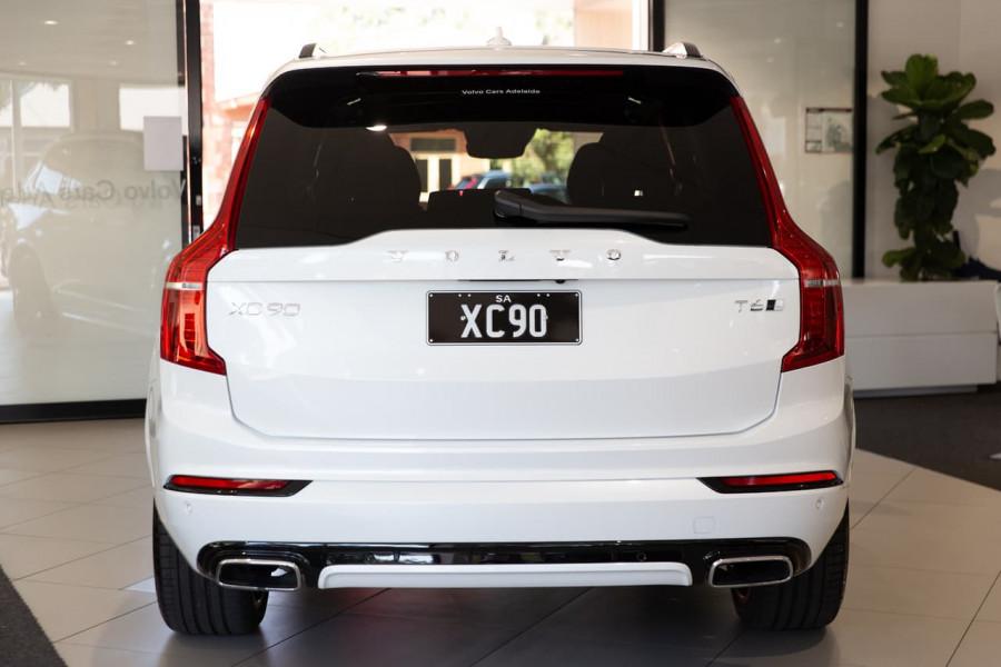 2020 MY21 Volvo XC90 L Series T6 R-Design Suv Image 7