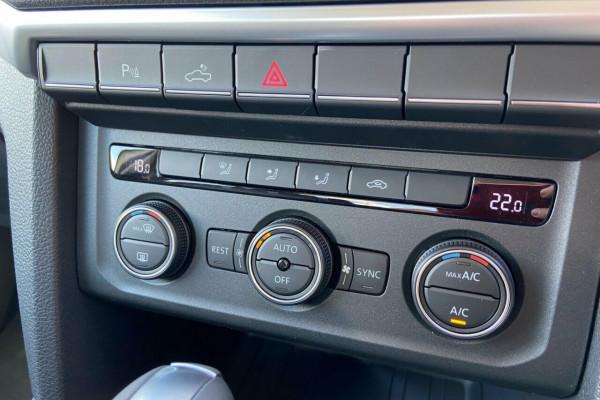 2020 Volkswagen Amarok 2H V6 Highline 580SE Utility