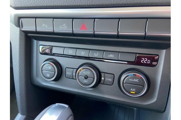 2020 Volkswagen Amarok 2H V6 Highline 580SE Utility Image 4