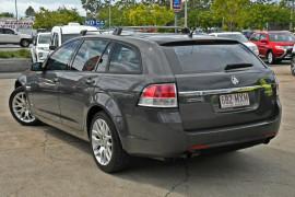 2009 MY09.5 Holden Commodore VE MY09.5 International Sportwagon Wagon