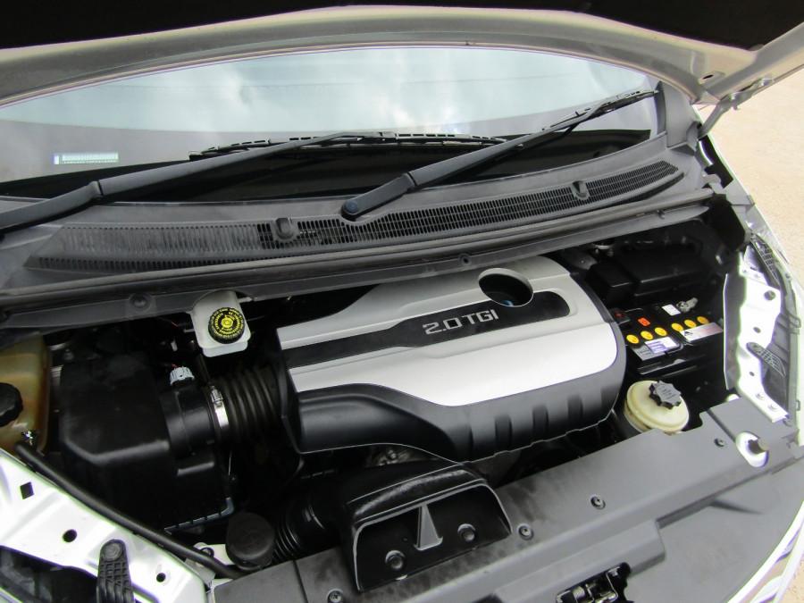 2015 LDV G10 SV7A G10 7 Seat Wagon Image 10