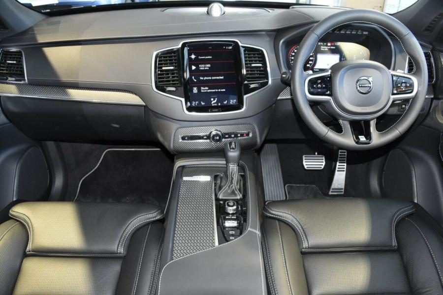 2018 MY19 Volvo XC90 L Series D5 R-Design Suv Mobile Image 5