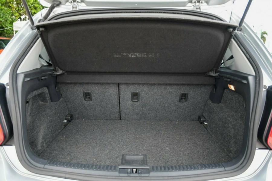 2014 Volkswagen Polo 6R MY14 66TDI DSG Comfortline Hatchback Image 11