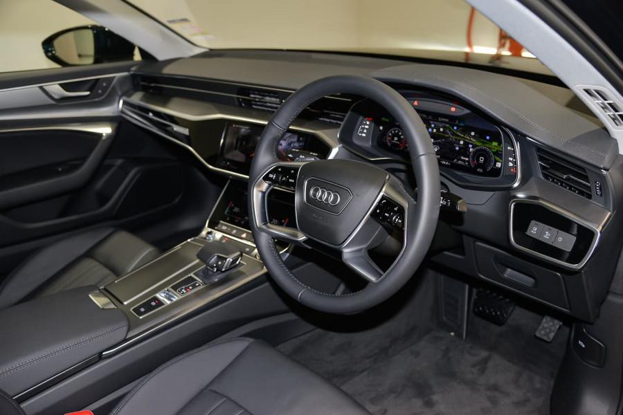 2019 Audi A6 180kW