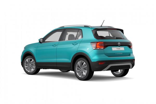 2021 Volkswagen T-Cross C1 85TSI Style Wagon
