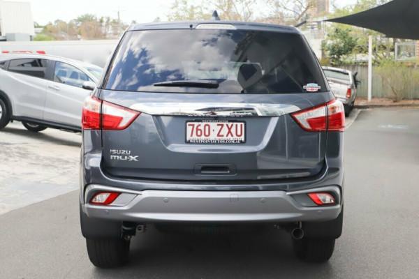 2020 MY19 Isuzu UTE MU-X MY19 LS-U 4x2 Wagon Mobile Image 8