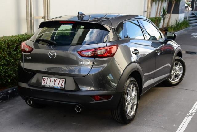 2019 Mazda CX-3 DK Maxx Sport Suv Mobile Image 2