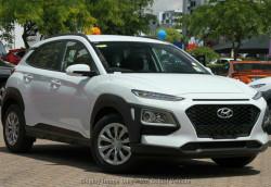 Hyundai Kona Go OS.2