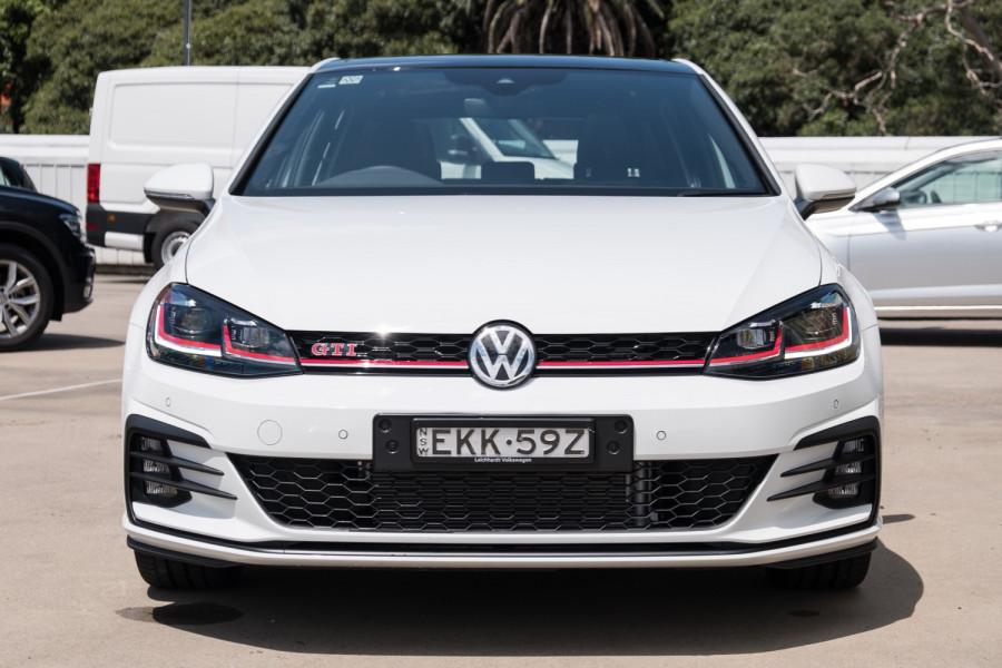 2020 Volkswagen Golf 7.5 GTI Hatch Image 4
