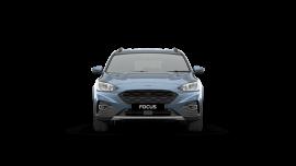 2020 MY21 Ford Focus SA Active Hatchback image 8