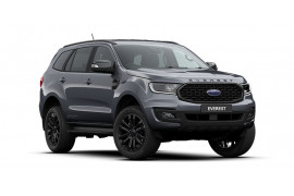 Ford Everest Sport UAII