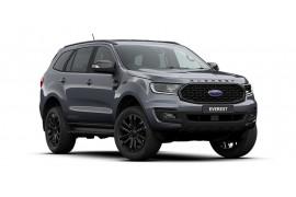 Ford Everest Sport UAII