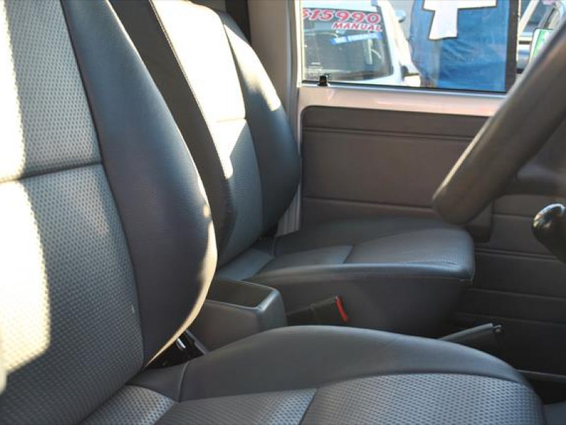 2015 Toyota Landcruiser VDJ79R GX Cab chassis - single cab