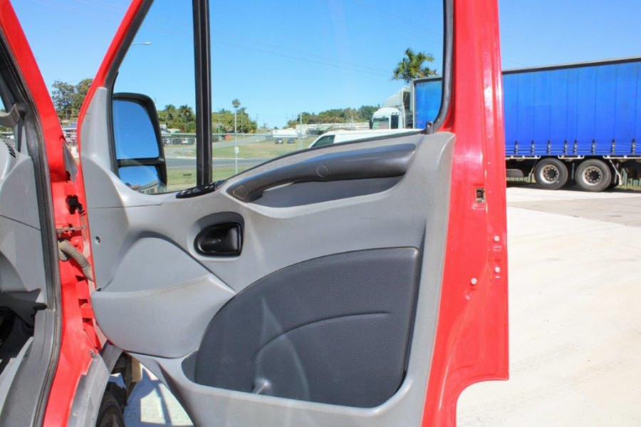 2008 Iveco 50c Daily Dual Cab Truck Image 15