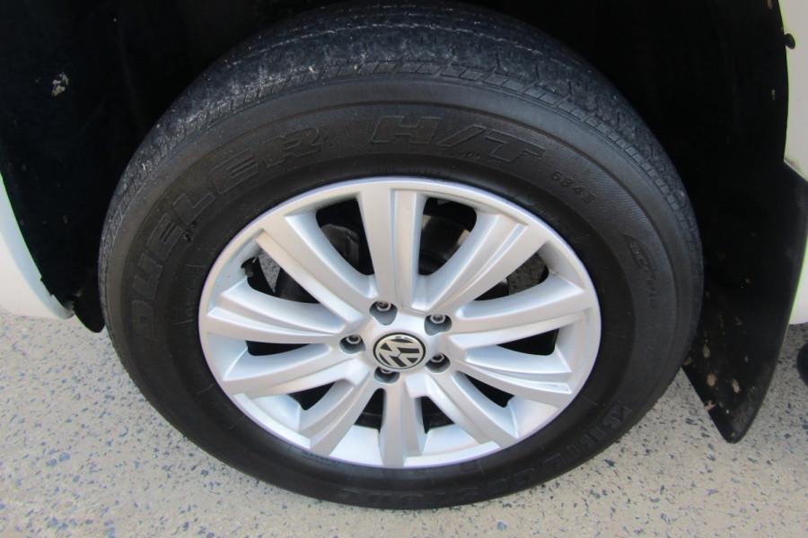2016 Volkswagen Amarok 2H Dual Cab Highline Dual cab Image 4