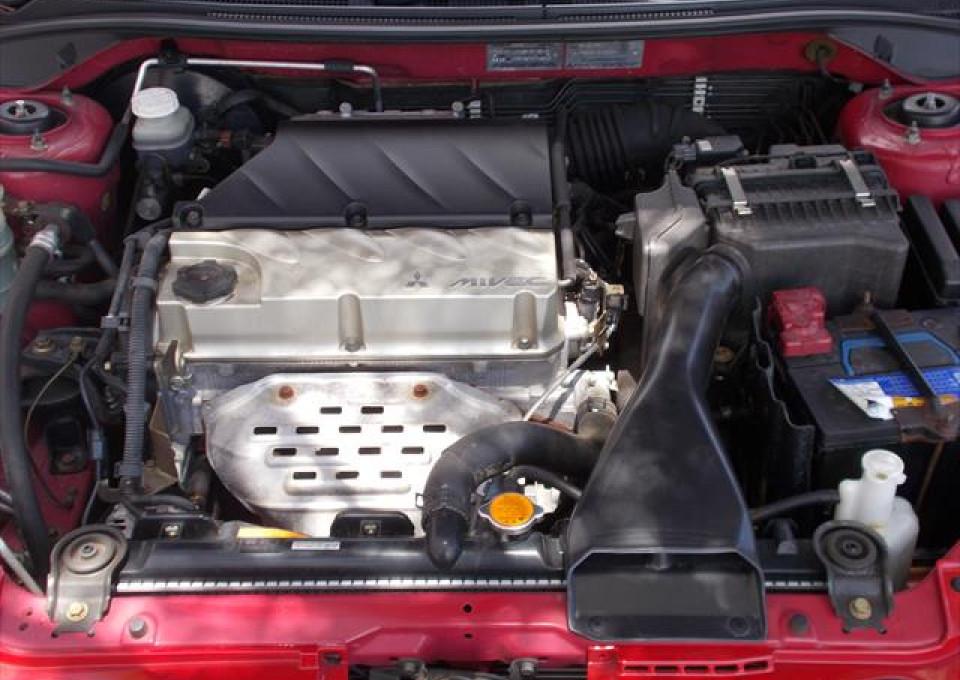 2006 Mitsubishi Lancer CH  ES Sedan