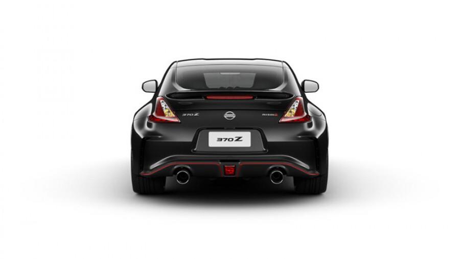 2021 MY0  Nissan 370Z Z34 Nismo Coupe Image 7