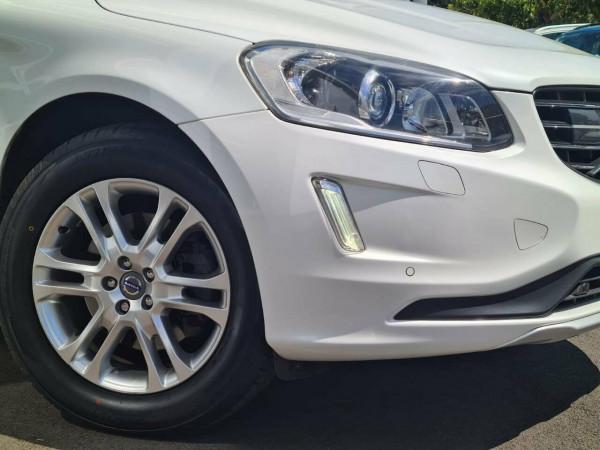 2014 Volvo XC60 DZ MY14 D4 Geartronic Luxury Suv