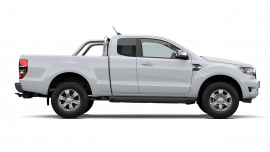 2020 MY21.25 Ford Ranger PX MkIII XLT Super Cab Utility image 3