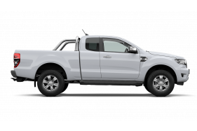 2021 MY21.25 Ford Ranger PX MkIII XLT Super Cab Utility Image 3