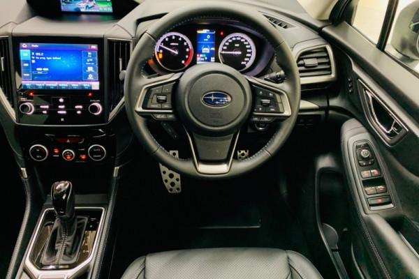 2019 MY20 Subaru Forester S5 2.5i-S Suv Image 3