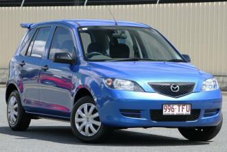 Mazda 2 Neo DY10Y1