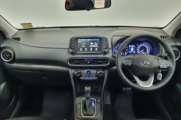 2019 Hyundai Kona OS.3 MY20 Active Suv Image 4