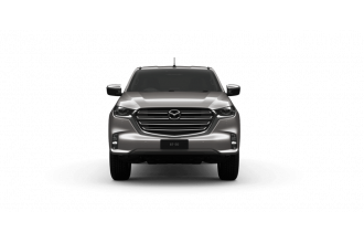 2021 Mazda BT-50 TF GT Other Image 4