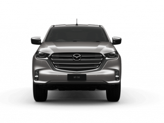 2020 MY21 Mazda BT-50 TF GT 4x4 Pickup Utility crew cab