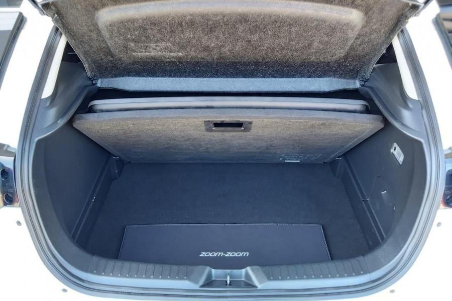 2017 Mazda CX-3 DK2WSA Maxx Suv