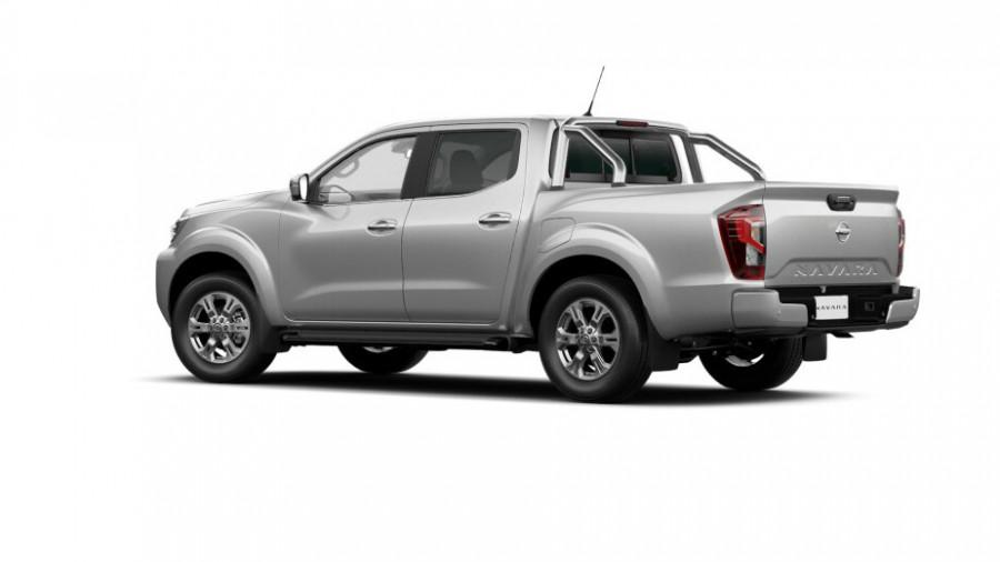 2021 Nissan Navara D23 Dual Cab ST Pick Up 4x2 Utility Image 27