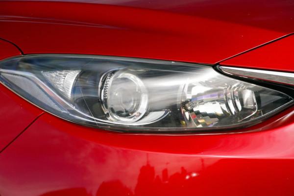 2014 Mazda 3 BM Series Neo Hatchback image 14