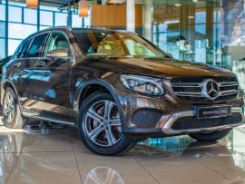 Mercedes-Benz Glc Class d X253  GLC250