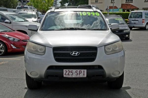 2008 MY09 Hyundai Santa Fe CM MY09 SX Suv Image 2