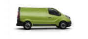 renault Trafic accessories Tamworth