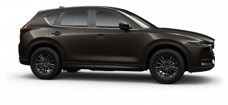 2021 Mazda CX-5 KF Series Maxx Sport Suv image 9