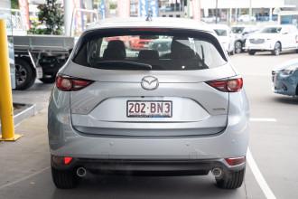 2021 MY20 Mazda CX-5 KF2W7A Maxx Sport Suv image 5