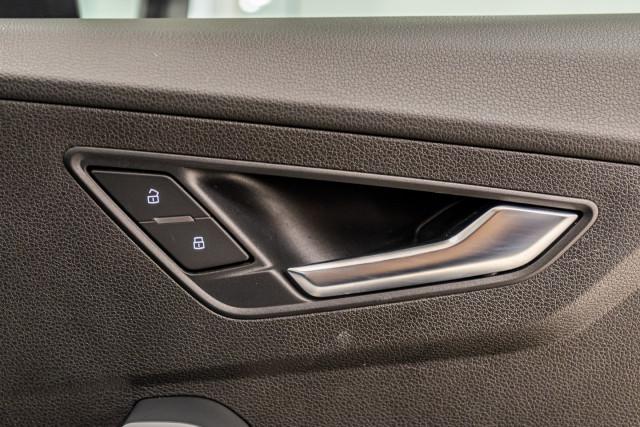 2017 Audi Q2 GA  design Suv Image 37