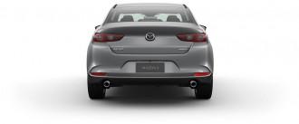 2021 Mazda 3 BP G20 Evolve Sedan Sedan image 15