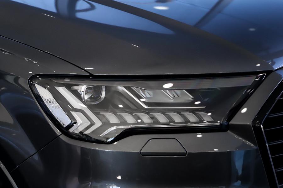 2021 Audi Q7 Q7