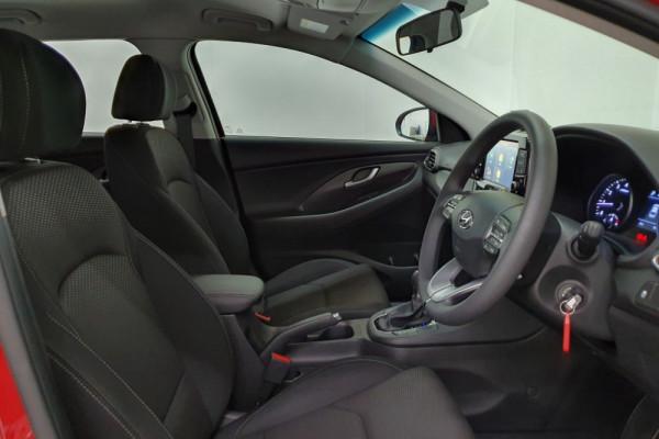 2019 Hyundai I30 PD.3 MY20 Go Hatchback Image 3