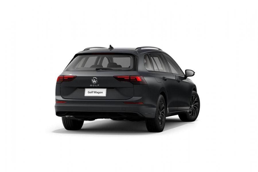 2021 Volkswagen Golf 110TSI Life Image 5