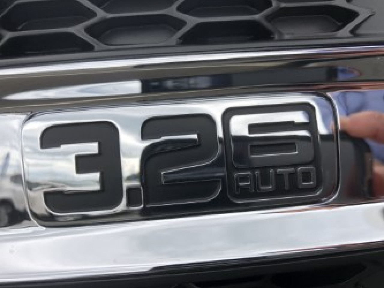 2020 MY20.75 Ford Everest UA II Trend 4WD Suv Image 15