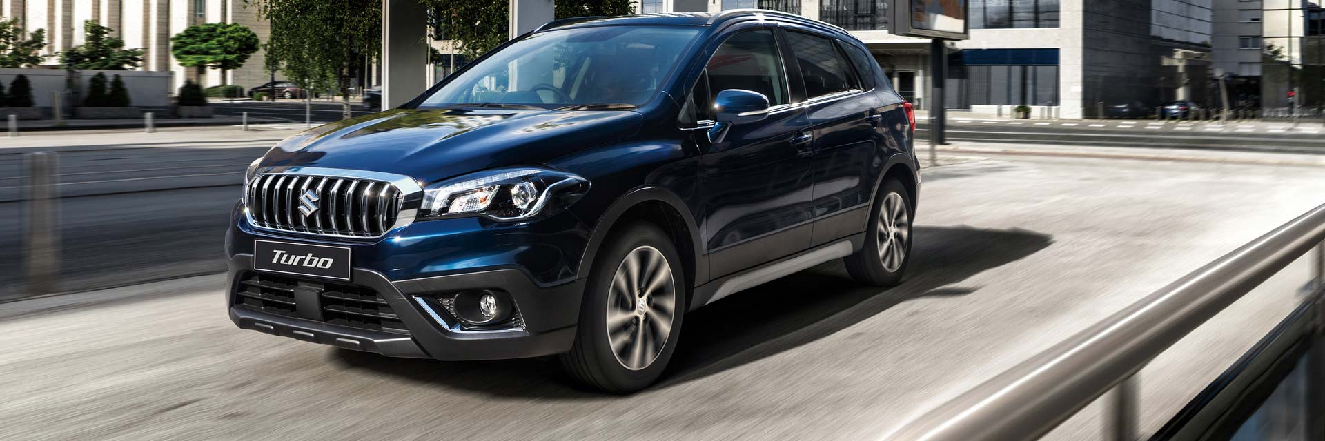S-Cross Overview 4
