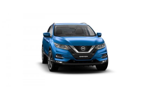 2021 MY0  Nissan QASHQAI J11 Series 3 ST-L Suv Image 5