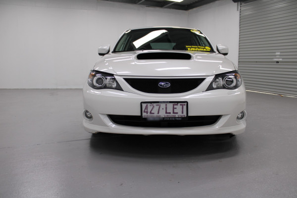 2008 MY09 [SOLD]    Image 5