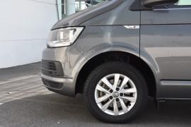 2016 MY17 Volkswagen Multivan T6 MY17 TDI340 Wagon Image 5