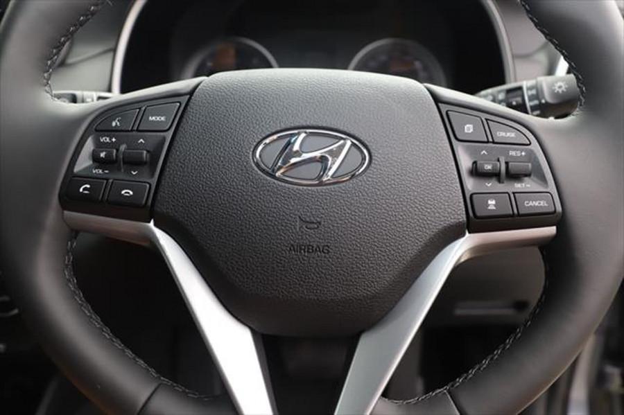 2020 Hyundai Tucson TL3 Highlander Suv Image 17